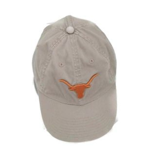 Nike Texas Longhorns Adjustable Brown Hat